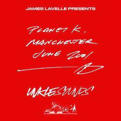 James Lavelle presents UNKLE Sounds - Live at Planet K (2001)