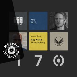 Baltic 170 with Alex Work & Play & Ray Keith (May '20)