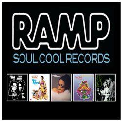 Soul Cool Records RAMP