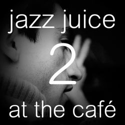 Jazz juice at the café 2