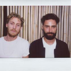 Nino & Frankie mix for STRAF_WERK