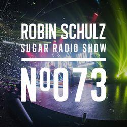 Robin Schulz | Sugar Radio 073