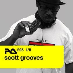 RA.225 Scott Grooves