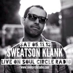 SCR Presents Sweatson Klank