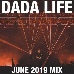 June 2019 Mix