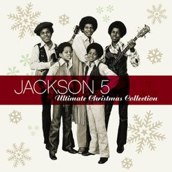 Jackson 5 Ultimate Chritsmas Collection