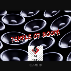 TEMPLE OF BOOM
