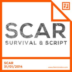 SCAR - FABRICLIVE x Dispatch Mix