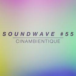SOUNDWAVE #55