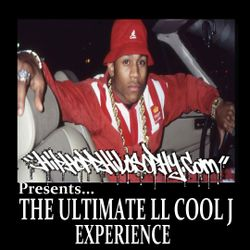 LL Cool J Tribute - The Ultimate LL Cool J Experience by HipHop Philosophy Radio
