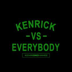 Kenrick vs Everybody 3.0