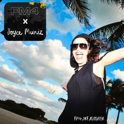 FM4 Meets Joyce Muniz #1