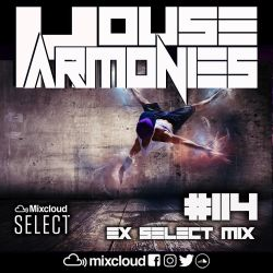 House Harmonies - 114 (Select Mix)