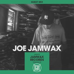 MIMS Guest Mix: Joe from Jamwax (France)