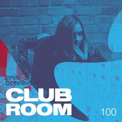 Club Room 100 with Anja Schneider