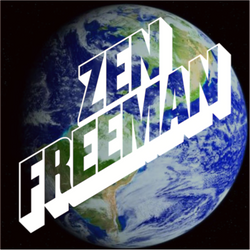 Earth Day 2018 Mixed by Zen Freeman