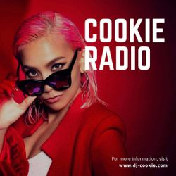 DJ Cookie - Radio show #001