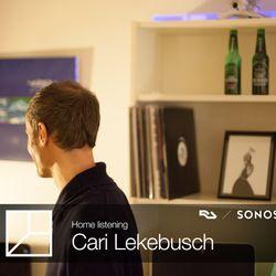 Home Listening: Cari Lekebusch