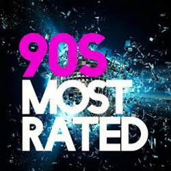 90'S Most Rated By DiMo-  20.09.2015