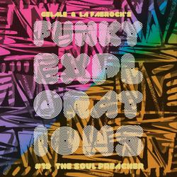 Funky Explorations #19 (The Soul Preacher)