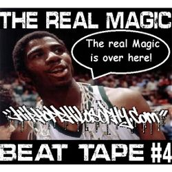Beat Tape #4 - HipHop Philosophy Radio