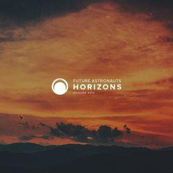 Future Astronauts Horizons - #012 [13.5.18]
