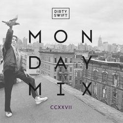 #MondayMix 227 by @dirtyswift - Part 2: «Brand New Shits »  22.Jan.2018 (Live Mix)