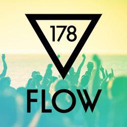 Franky Rizardo presents FLOW Episode ▽178