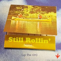Still Rollin' (Up The Rim): A Vintage Canadian Mixtape II