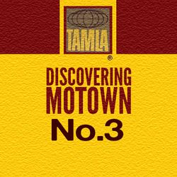 Discovering Motown No.3