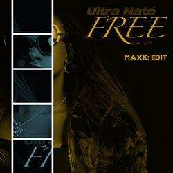 Ultra Naté - Free (MaxK: Edit)