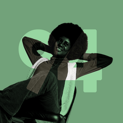 VF Mix 94: Alice Coltrane by Maisha & Música Macondo