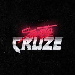 Sante Cruze MusicFm Mix #01