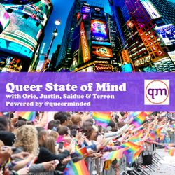 Queer State Of Mind - #116 Prince