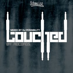 Scribbler: TOUCHED BY RECORDS