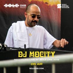 DJ MoCity - Sole DXB 2019