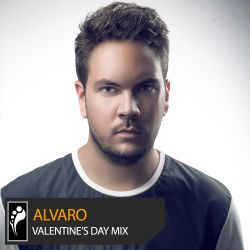 Alvaro: Exclusive Valentine's Day Mix