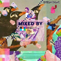 MIXED BY Doorly