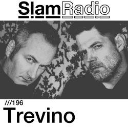 #SlamRadio - 196 - Trevino
