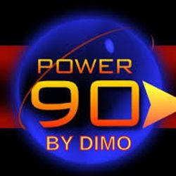 POWER 90 By Dimo