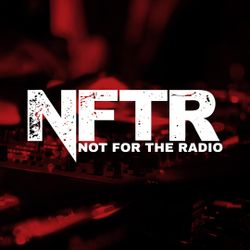 NFTR Sound - UK Rap & Grime mix