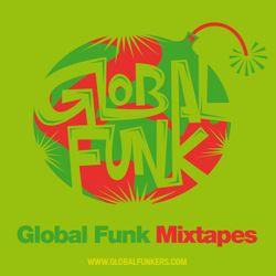 Global Funk Mixtape 018