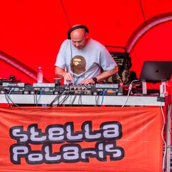 Live at Stella Polaris Festival, 28/7/19