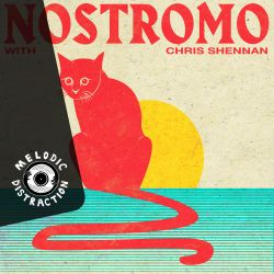 Nostromo with Chris Shennan & Joshua James (October '19)