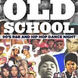 OldSchool 90's RnB & Hip Hop Dance Night  Spring 2017 Mixed By DiMO