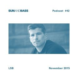 SUNANDBASS Podcast #42 - LSB