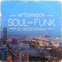 Latin Soul - Funk & La Vuelta