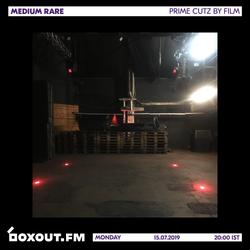 Medium Rare 043 - Prime Cutz by FILM [22-07-2019]