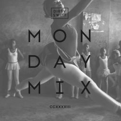 #MondayMix 243 by @dirtyswift - «  Crunk & Snap Edition » - 21.May.2018 (Live Mix)