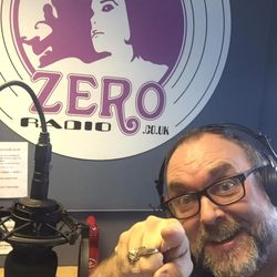"In My House with Dean ""Deano"" Kayne Broadcast Live on Zero Radio Saturday 1st April 2017"